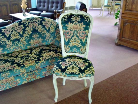 anima - 331.jpg - Židle ve francouzském stylu