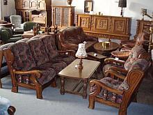 Použitý nábytek